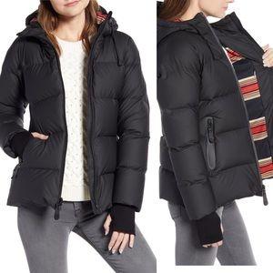 Pendleton Fairbanks Down Puffer Jacket Coat Winter